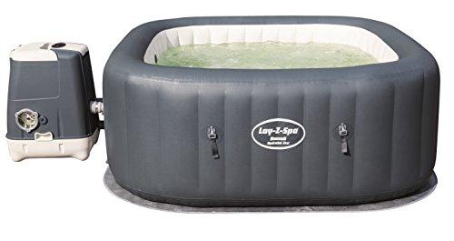 Bestway Lay-Z-Spa HydroJet Pro Hot Tub