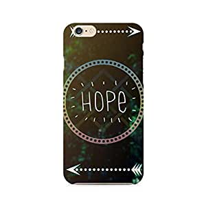 Rayite Hope Arrow Premium Printed Case For Apple iPhone 6/6s