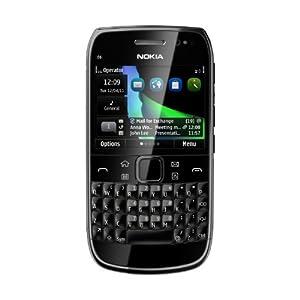 Nokia UPNOE6-00N E6-00 Téléphone portable Noir