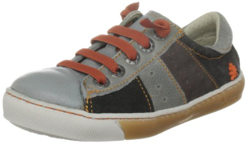 Art Junior A502 Multicolour Arona Fashion Trainer Dover 11.5 Child UK, 30 EU