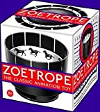Zoetrope Animation |Traditional Vintage Classic Toy by Zoetrope Animation [並行輸入品]