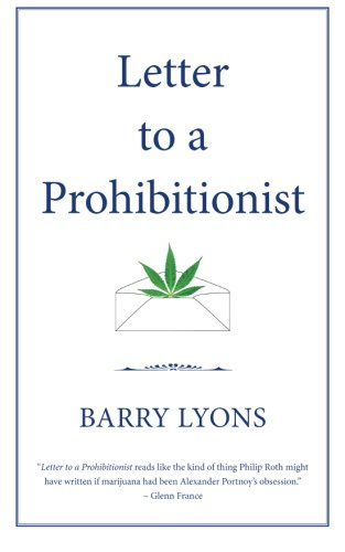 Letter to a Prohibitionist