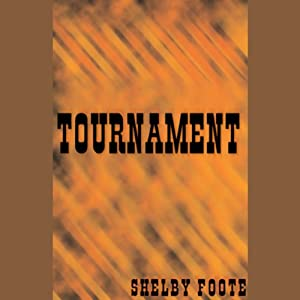 Tournament Audiobook