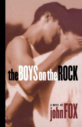 The Boys on the Rock (Stonewall Inn Editions)