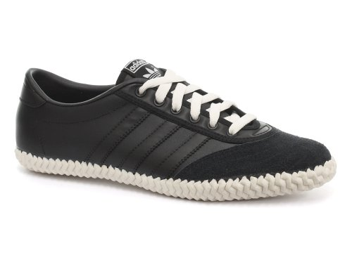 Adidas Volley Plimsole Mens Trainers