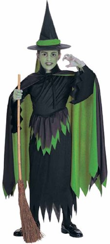 Wicked Witch of the West Costume - Medium