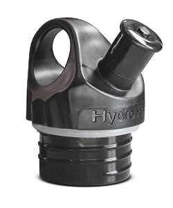 Hydro Flask Standard Mouth Sport Cap, Black
