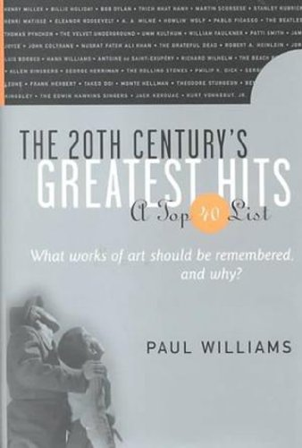 The 20th Century's Greatest Hits: A