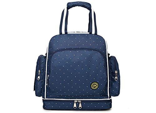 abonnyc-diaper-bag-baby-travel-diaper-backpack-bag-shoulder-bag-fit-stroller-dark-blue-dot