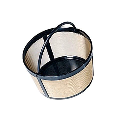 Miles Kimball Universal Coffee Filter, 4-Cup Basket