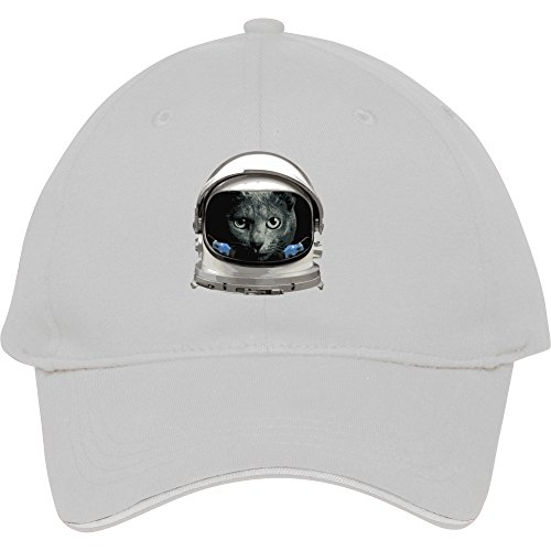 2015 Male/female Best Style Space Helmet Astronaut Cat Snapback For Outdoor Head Wear Cheap Price Quick Shipping Cotton Monabailey Baseball