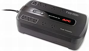 APC BE750G Power Saving Battery Back-UPS