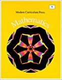 Modern Curriculum Press Mathematics, Level K