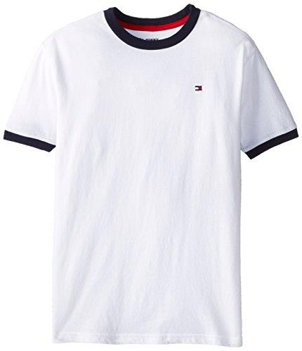 Top 5 Best Tommy Hilfiger Logo Shirt For Sale 2016
