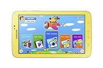 Hot Sale Samsung Galaxy Tab 3 Kids Edition (7-Inch with Orange Bumper Case)