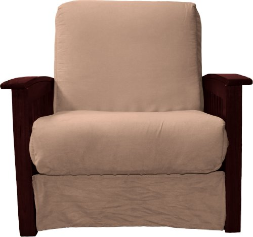 Epic Furnishings Brentwood Mission Style Perfect Sit