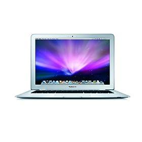 Apple MacBook Air MC233LL/A 13.3-Inch Laptop