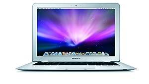 Apple MacBook Air MC234LL/A 13.3-Inch Laptop