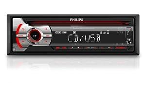 Philips CEM2090 Autoradio CD/MP3/WMA USB