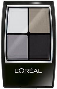 L'Oreal Paris Studio Secrets Professional Color Smokes Eye Shadow, 0.16 Ounce