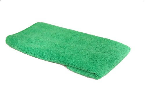 Face Cloth for Daily Acne and Eczema Treatment (Green)
