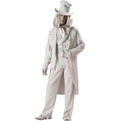 Men's Ghostly Gent Costume