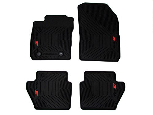 Genuine Ford EE8Z-5413300-AA Floor Mat (Ford Fiesta Car Mats compare prices)