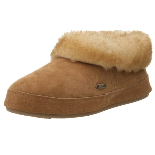 Buy Low Price Acorn Women S Oh Ewe Sheepskin Slipper