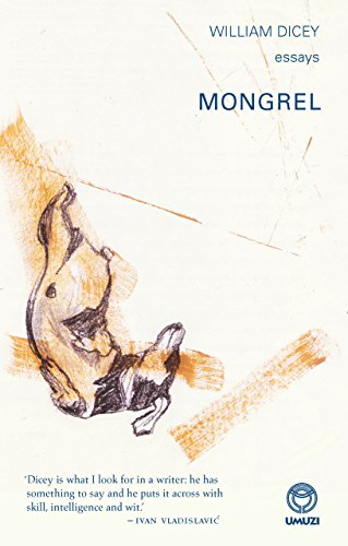 Mongrel: Essays PDF
