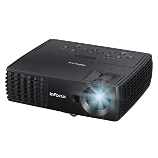 InFocus IN1112a WXGA Mobile Projector