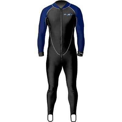 Ocean Quest 6oz Premium Lycra Dive Skin Jumpsuit