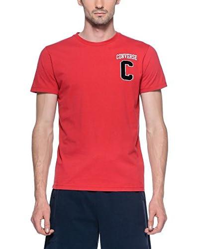 Converse Camiseta Manga Corta Mc Aut