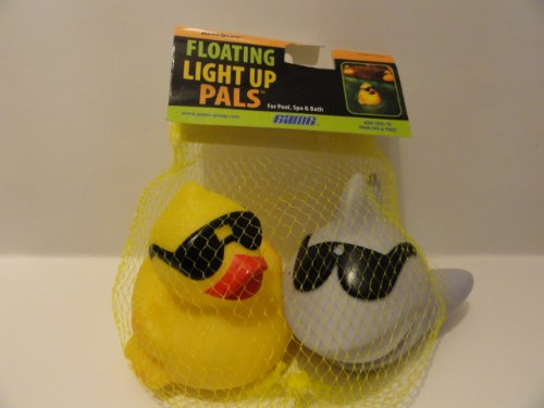 Cool Rubber Duckies front-145199