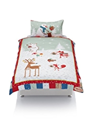 Crimbleberry Bedset