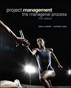 project management the managerial process solution manual Why should you pick testbankexamcom for the project management the managerial process 6th edition solutions larson and your future test banks and solutions manuals' needs the amount of time that people teachers and students spend looking for the most recent text banks and solutions manual editions can result in frustrations.