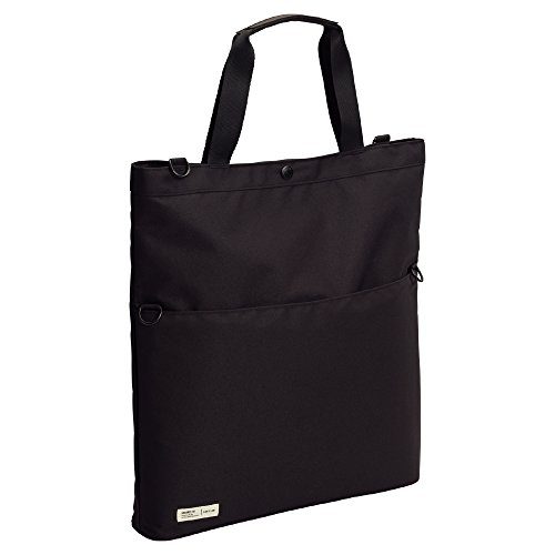 lihit-lab-inc-carrying-tote-bag-smart-fit-a7583-24-black-by-lihitlab