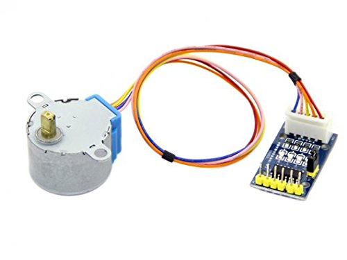 gear-stepper-motor-with-driver