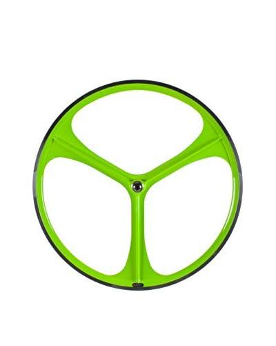 SCHIANO Rueda Bicicleta Fixed 4217 Verde