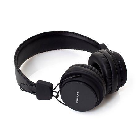 REMXD Wireless Bluetooth Headphones blackの写真01。おしゃれなヘッドホンをおすすめ-HEADMAN(ヘッドマン)-