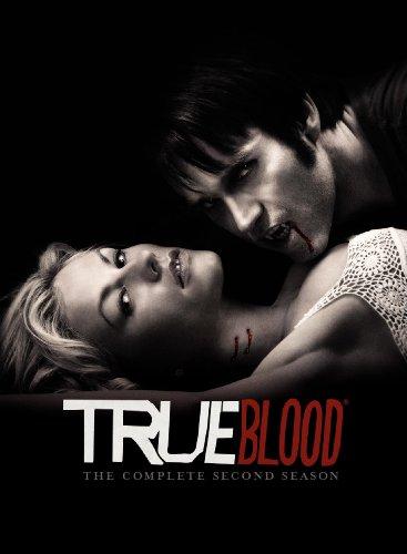 True Blood Season Two DVD Review