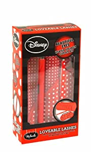Disney Minnie Loveable Lashes
