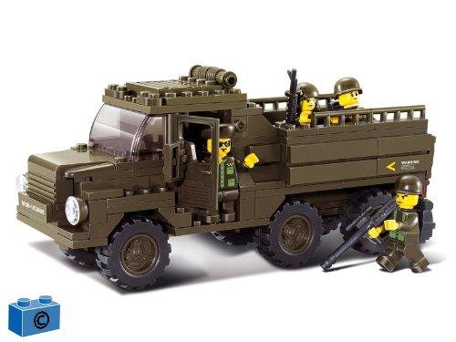 sluban-army-apc