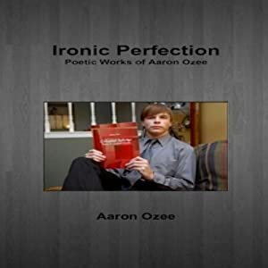 Ironic Perfection Audiobook