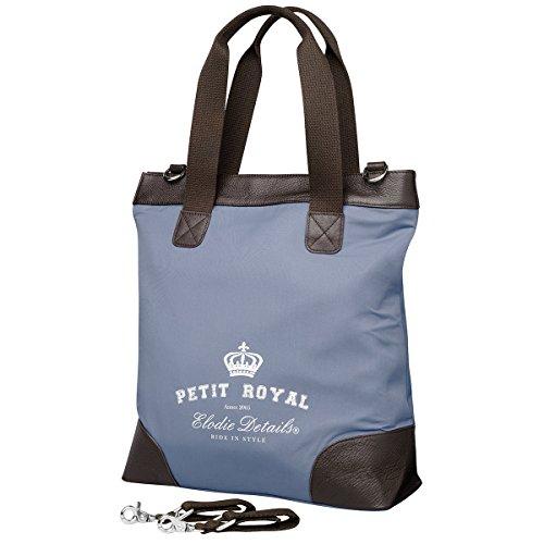 Elodie Details Sac à Langer, Petit Royal, Bleu