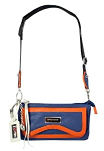 NFL Suite Team Cross Body Bag by Littlearth