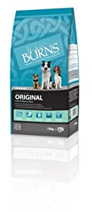 Burns Original Fish for Adult Dogs 15 kg