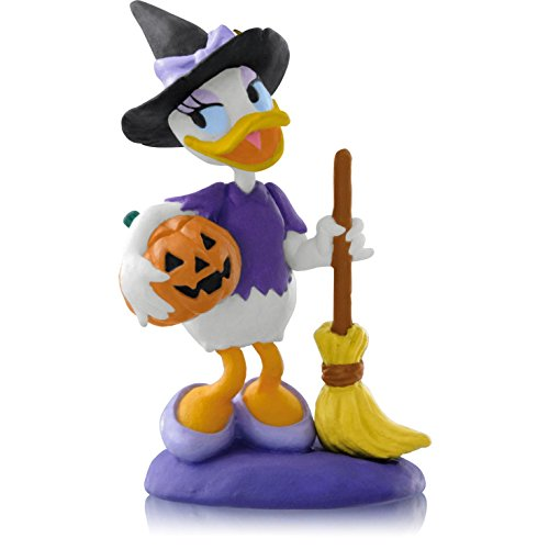 Hallmark 2014 Bewitching Daisy A Year of Disney Magic Series Ornament