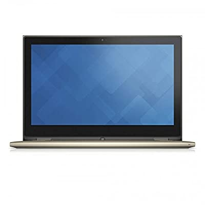 Refurbished Dell Inspiron-15 7000 15.6-inch Laptop (Core i7-4500U/8GB/1TB/Windows 8/2GB Graphics), Silver