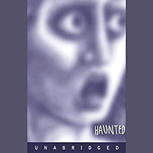 Haunted | Livre audio
