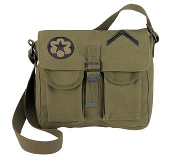 rothco-canvas-2-packet-shoulder-bag-with-patches-olive-drab